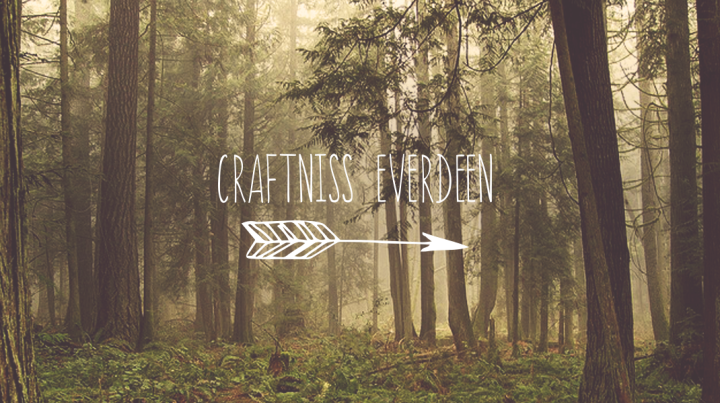 Craftniss Everdeen